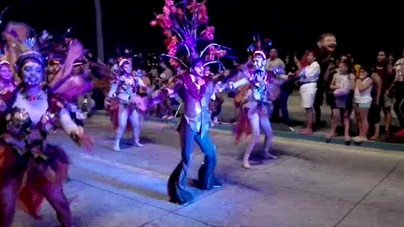Exhorta Obispo a vivir el carnaval sin excesos