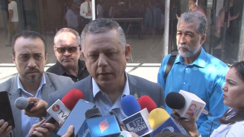 Ministerio Público quien integre carpeta de investigación; asesinato de hombre en la Guadalupe