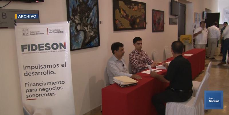 La Subsecretaria de Economía en Sonora lanzó la segunda convocatoria del programa CRECE