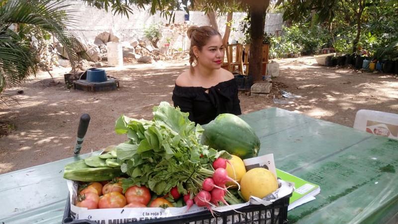 Invitan a visitar el 'mercado saludable' este fin de semana