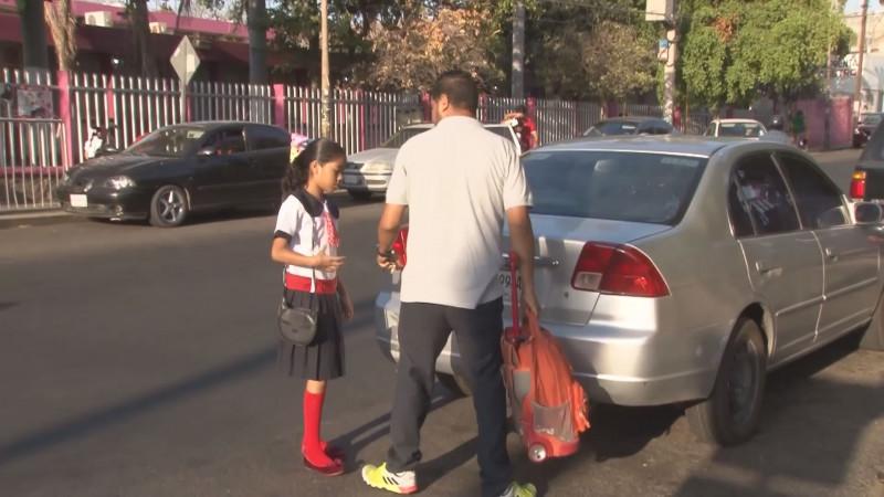 PEP propone implementar operativo mochila en escuelas