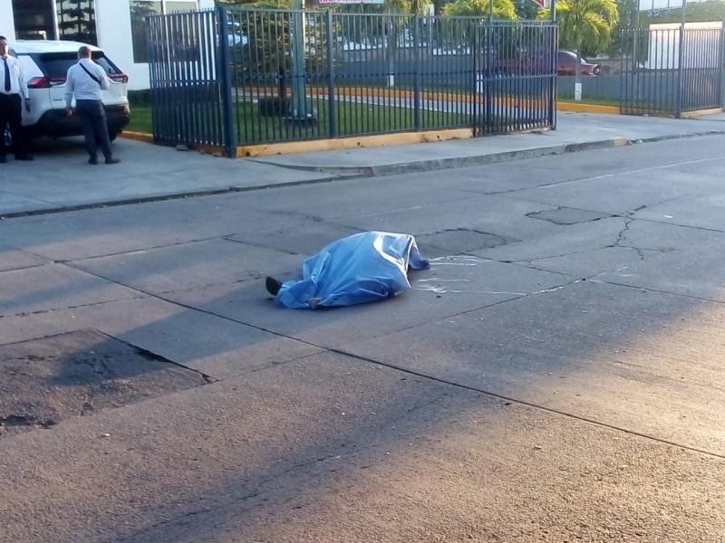 Reciben una llamada de alerta sobre el asesinato en Ciudades Hermanas