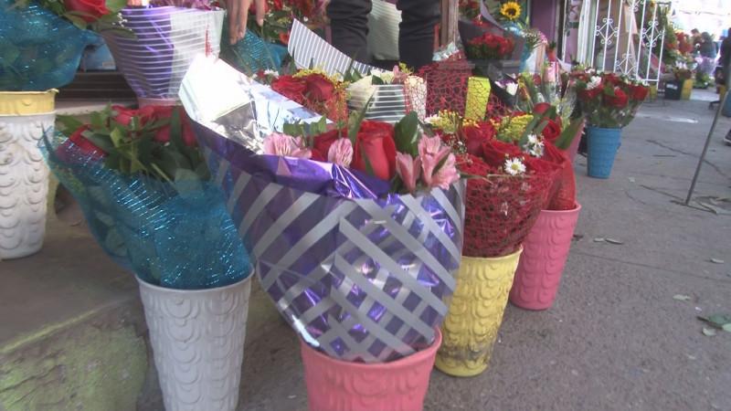 Las flores un regalo de tradición entre los enamorados