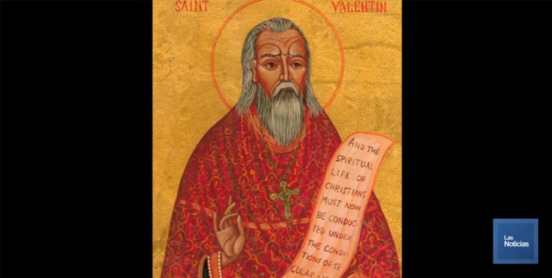 ¿Quién fue San Valentín? y ¿Cuánto gastamos en el día del amor?