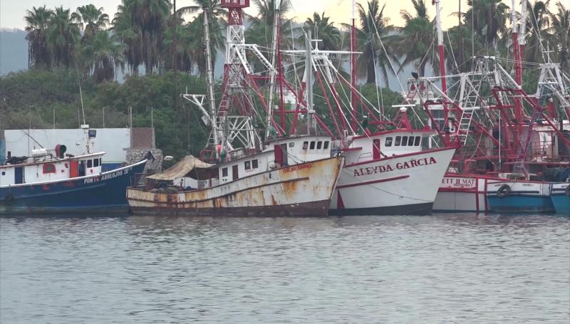 Se manifestarán pescadores ante la falta de apoyo de las autoridades federales