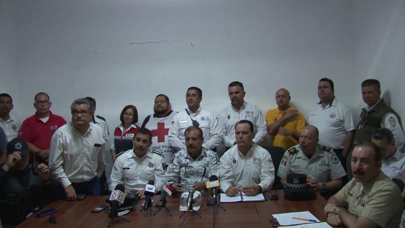 Blindarán Mazatlán para el desarrollo del Carnaval 2020