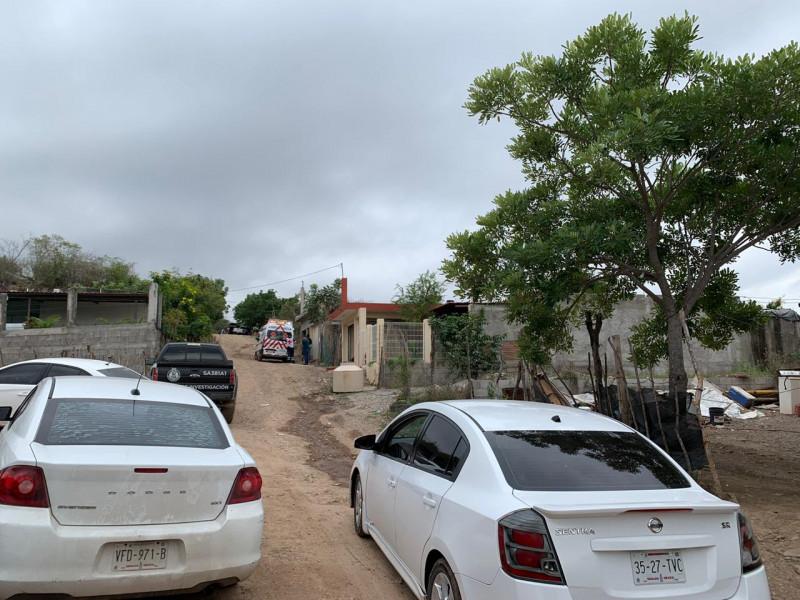 Obtiene Fiscalía de Sinaloa vinculación a proceso en contra de detenido en las coloradas