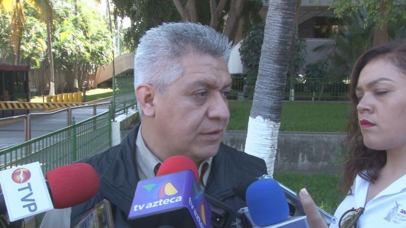 Buscan a Kevin Ramsés privado de la libertad en Mazatlán
