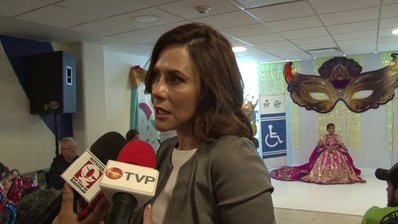 Presidenta del DIF Sinaloa lamenta desaparición de menor
