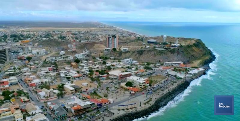 """El éxito de la ruta de cruceros """"Los Tesoros del Mar de Cortés"""" reconfirma a Puerto Peñasco como principal destino de turismo de Sonora"""