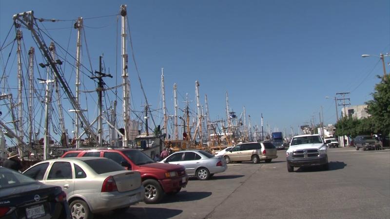 ¡Gritos desesperados de pescadores! exigen ser escuchados