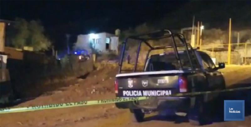 Tipifican como feminicidio asesinato de mujer policía en Guaymas