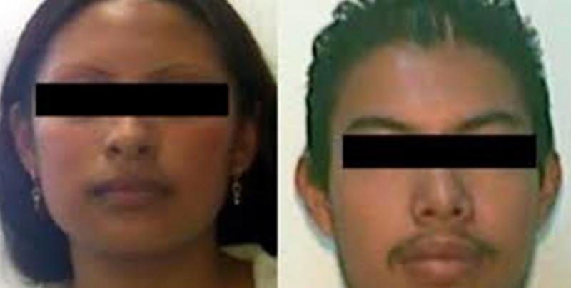 Detiene a presuntos responsables de la muerte de la niña Fátima Cecilia