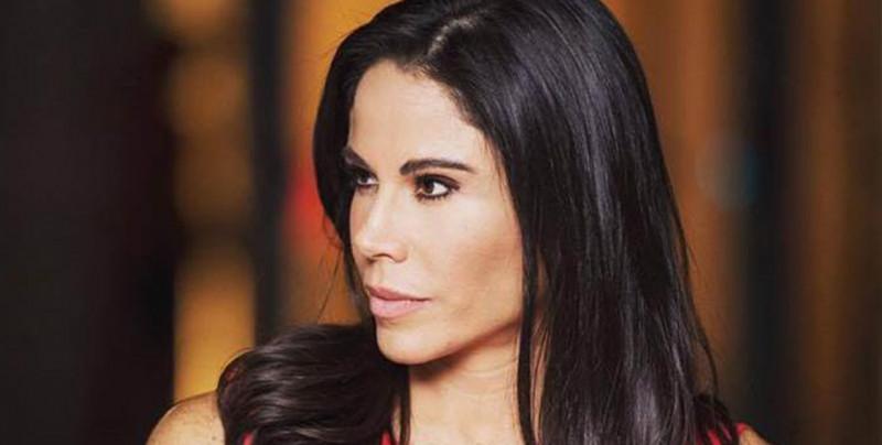 VIDEO: Paola Rojas llora al recordar el polémico video de Zague