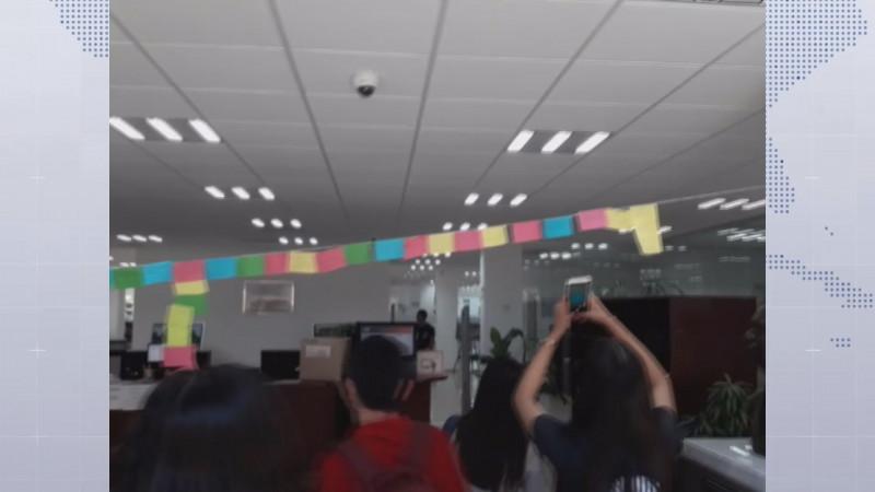 Tec de Culiacán no tiene denuncia formal de supuesto acoso sexual a las alumnas