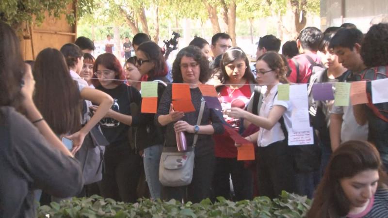 Universidades deben atender las denuncias de los estudiantes sobre acoso sexual