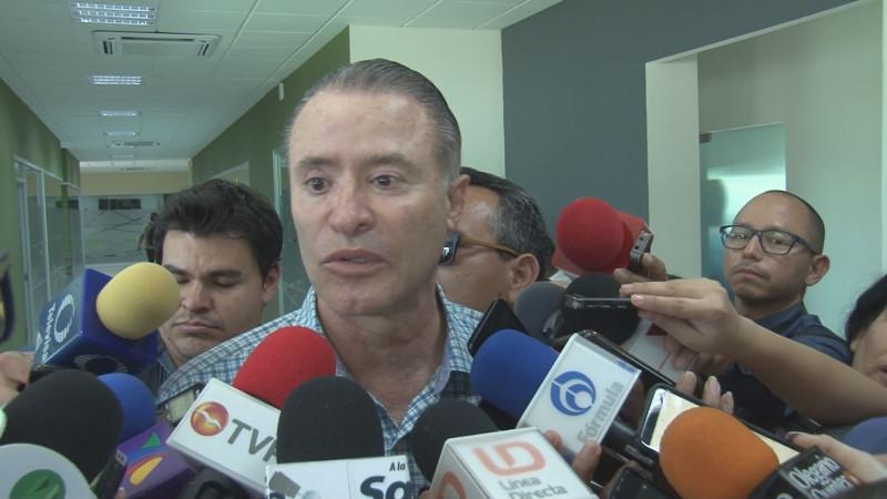 Que se aplique todo el rigor de la ley, en caso de resultar culpable del homicidio de Humberto Trejo: Quirino Ordaz