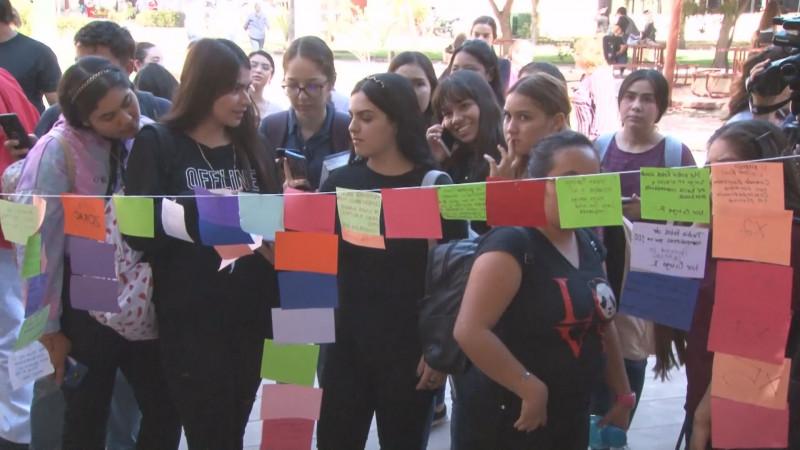 Las autoridades escolares deben colaborar ante las denuncias de jóvenes estudiantes de presunto acoso sexual