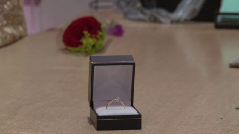 Se incrementan matrimonios durante el mes del amor