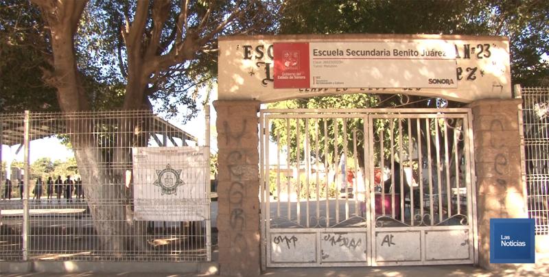 Brote de hepatitis en Pueblo Yaqui