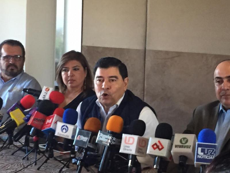 No al tratado de libre comercio con Ecuador