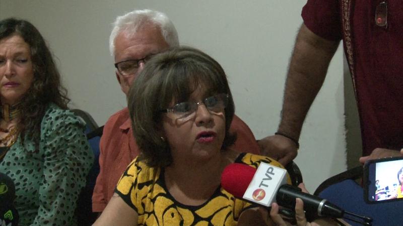 Mala decisión del Alcalde ejercer fuerza pública contra vendedores: Diputada