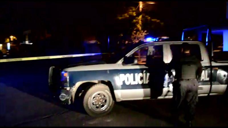 Preocupa a Ayuntamiento asesinato en la Morelos