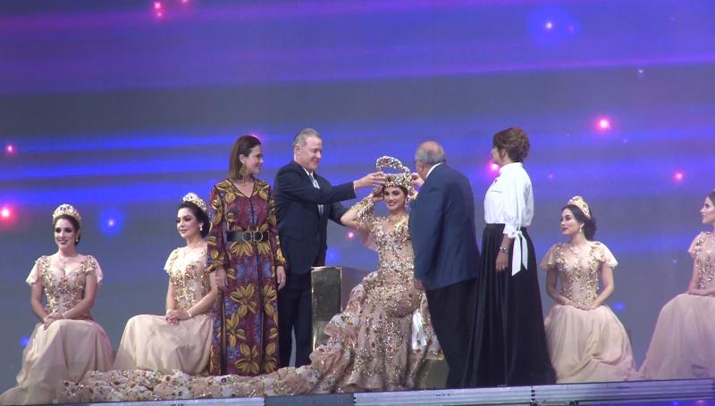 Libia II es coronada como Reina del Carnaval 2020