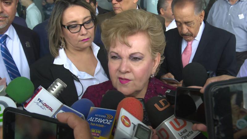 Se estan atendiendo denuncias de casos de acoso: Rectora UAdeO
