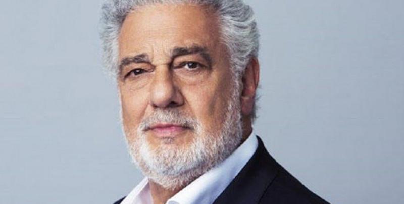 Plácido Domingo admite abuso y acoso sexual y pide perdón