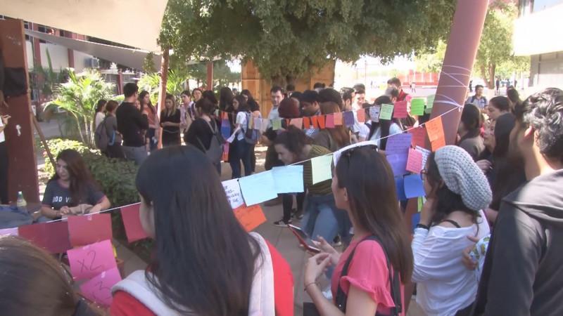 Autoridades escolares deben atender las denuncias de acoso sexual expresadas por las alumnas