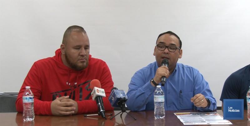 Convivirán deportistas con niños de Ciudad Obregón