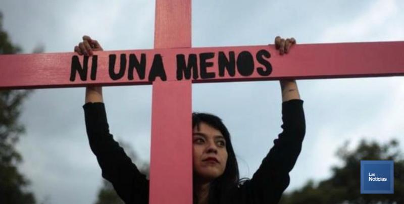 Congreso de Sonora aprueba aumentar penalidad de feminicidio
