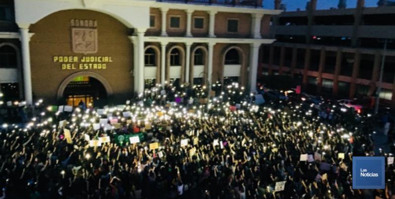 Más que castigar, debe abrirse el diálogo: Activista