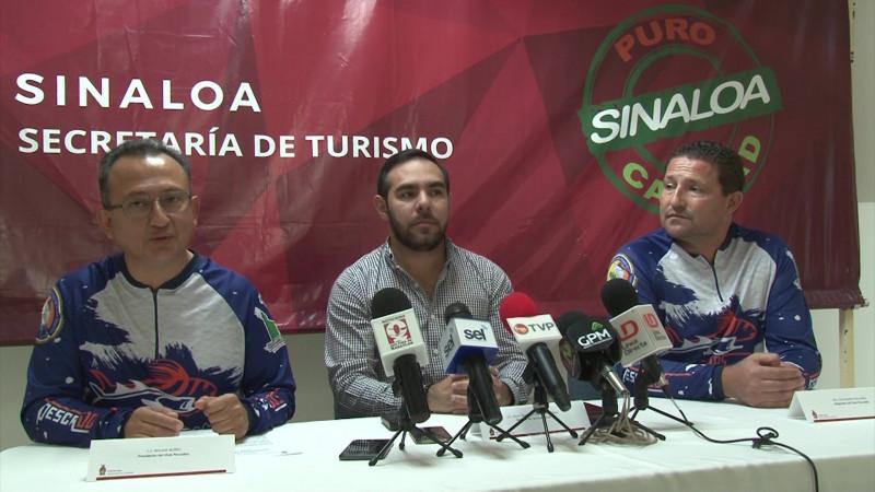 Invitan al tercer Torneo de Pesca estatal y selectivo Mazatlán 2020