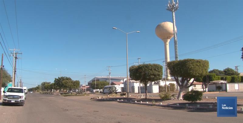 Coronavirus deja afectaciones en Ciudad Obregón