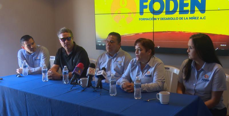 Redpetroil y Club Campestre anuncian Torneo de Golf