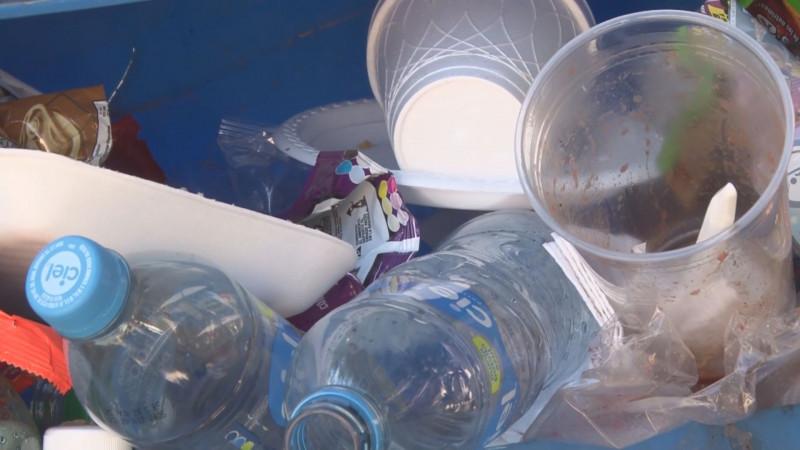 Pide la Intercamaral modificar Ley de Residuos para anexar la separación de basura de origen