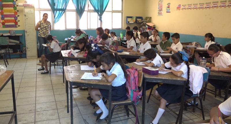 SEPyC anuncia medidas preventivas en instituciones escolares