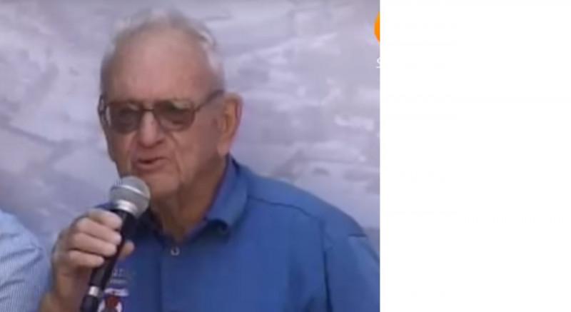 Fallece Fray Ivo Toneck