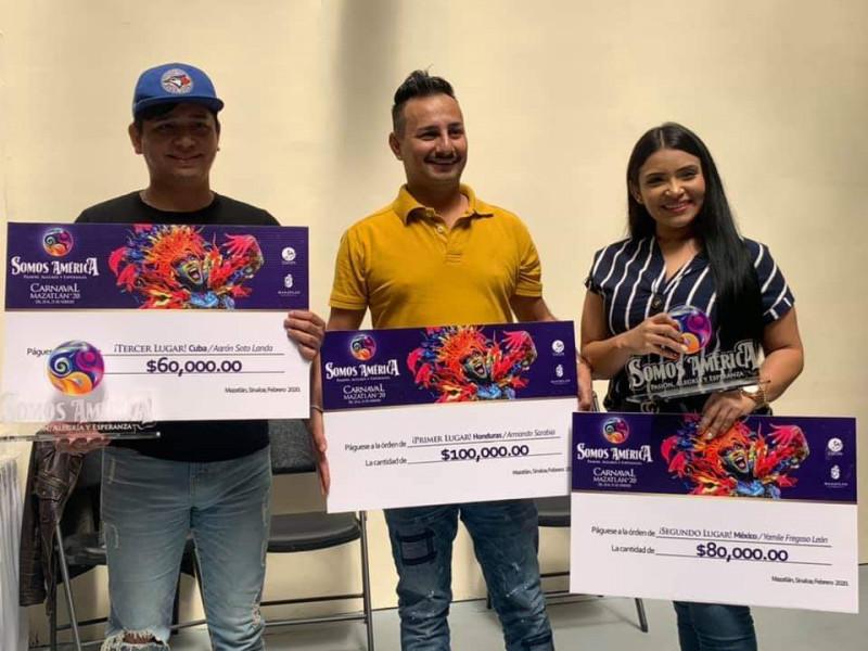 Cultura da a conocer a los ganadores de las comparsas del Carnaval