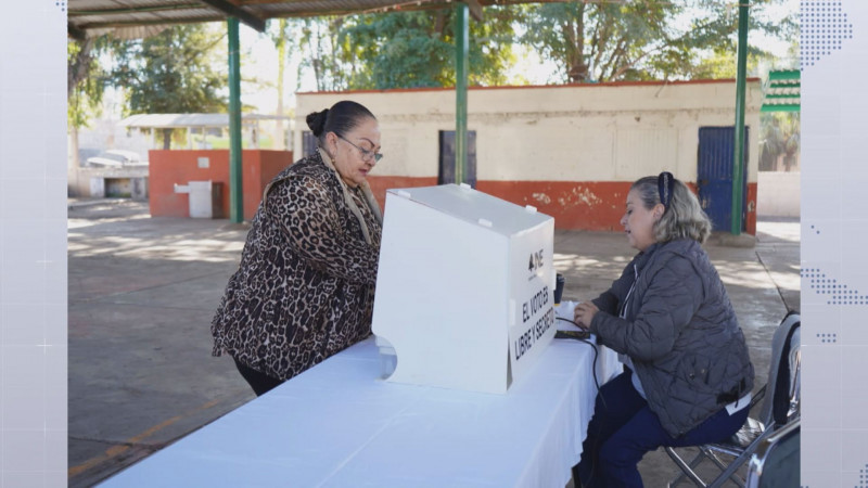 Gana la apatía en la consulta realizada en Eldorado , advierte el presidente del PRI