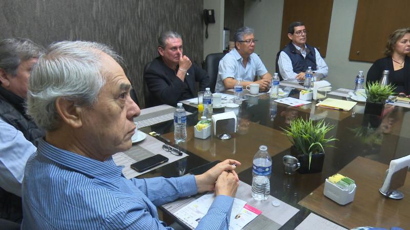 Promueven el ombudsman entre empresarios de Los Mochis
