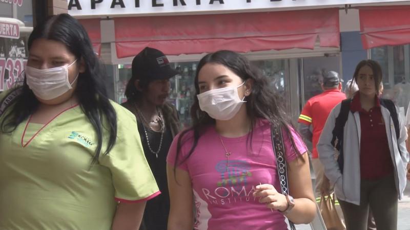 Solo un caso de coronavirus en Sinaloa, paciente está mejorando