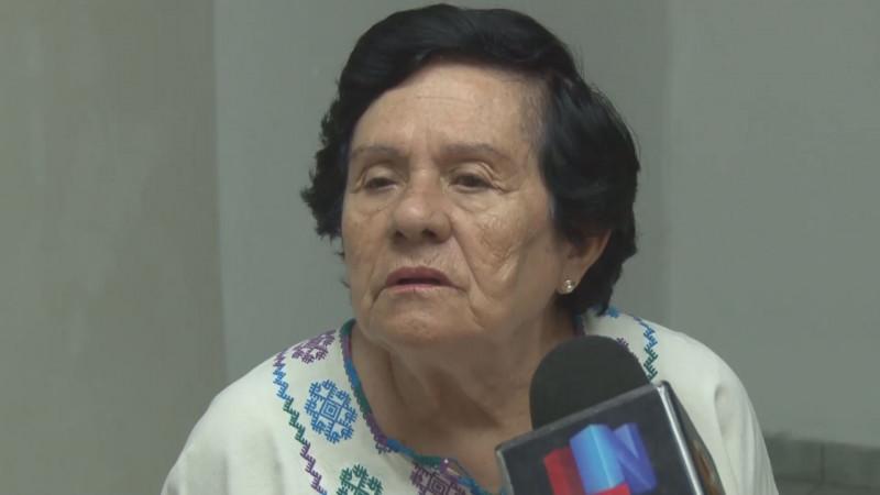 """Premio """"Dra. Norma Corona Sapien"""" es para Mercedes Murillo"""