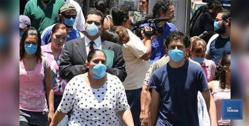 Hermosillo y Navojoa con desabasto de cubrebocas ante coronavirus