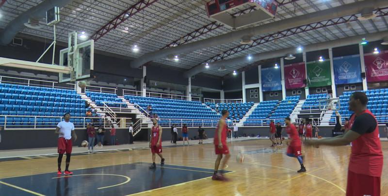 Todo listo para el comienzo de Venados Basketball de cara al  Torneo CIBACOPA 2020