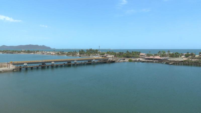 Esperan permisos federales para obras en El Maviri