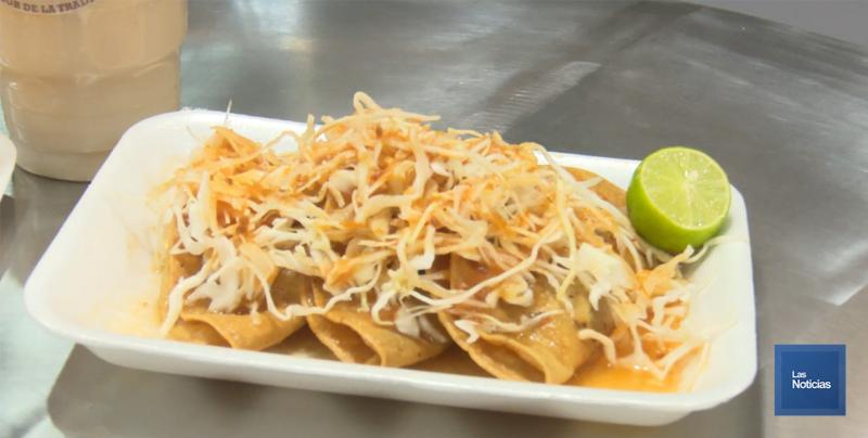 Inauguran Tacos de la 6 Los Mochis