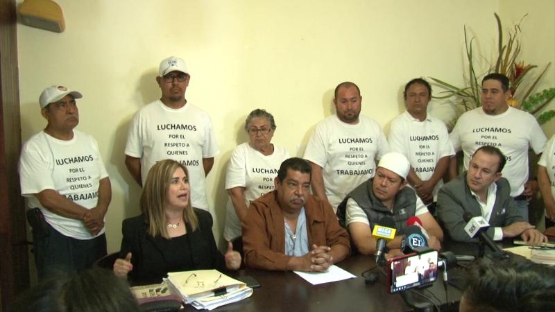 Vendedores ambulantes logran la suspensión definitiva a la reubicación de sus puestos